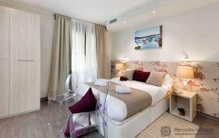 4 room apartment barcelona