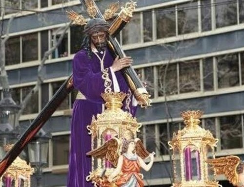 "What to see in Barcelona during Easter (""la Semana Santa"")"