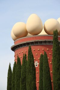 One day trips from Barcelona
