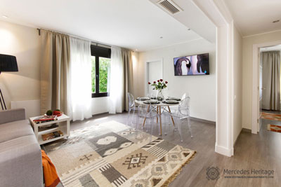 Luxury Apartments Barcelona