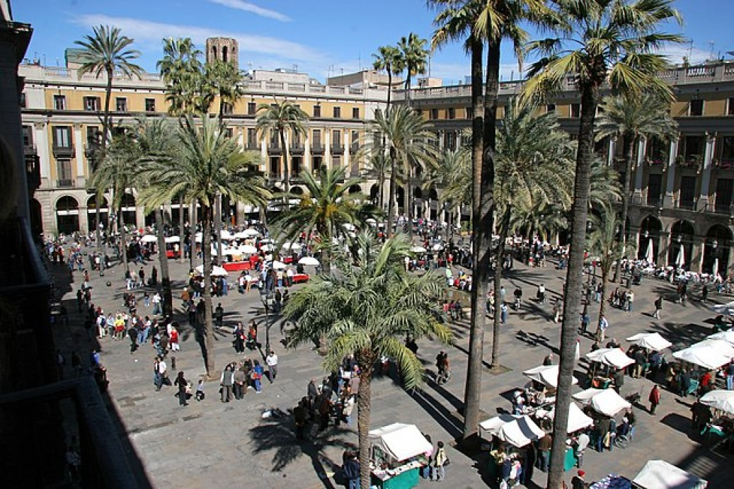 The Boost of Luxury Tourism in Barcelona