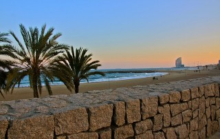 10 Reasons to Visit Barcelona in Summer