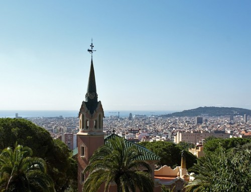 Best Places with Views of Barcelona