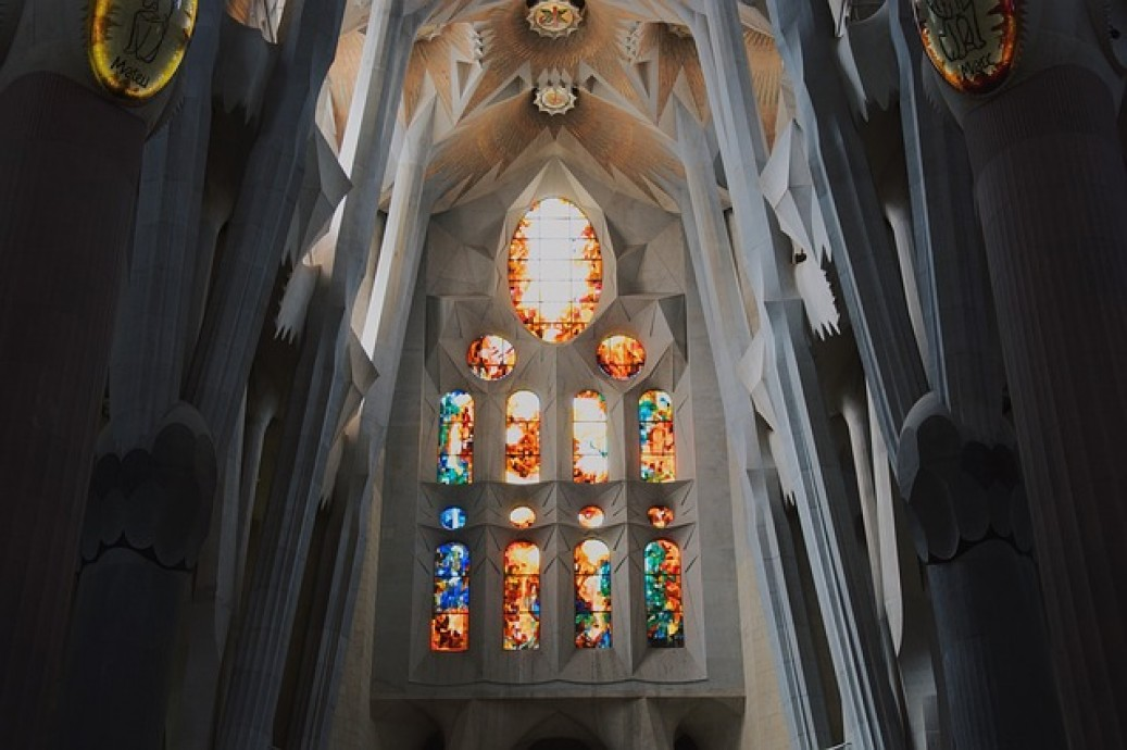 Best Churches in Barcelona