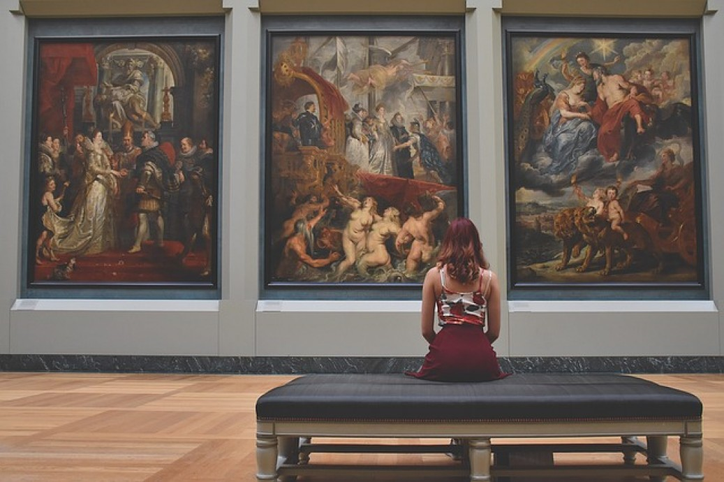 Museums in Barcelona